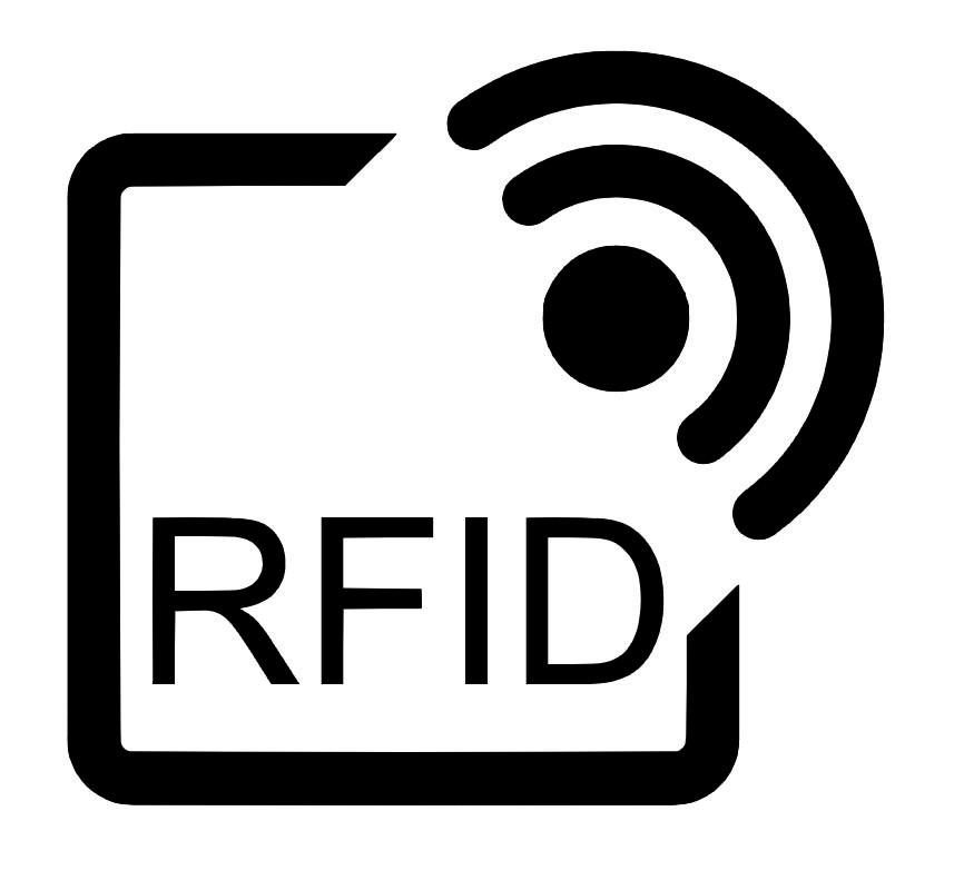 Generisches RFID Emblem | Vorschlag des AIM zur ISO/IEC FDIS 29160